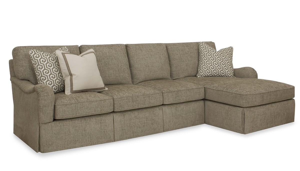 Studio C Sectional Straight Cushion