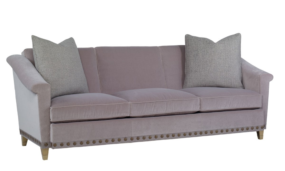 Cool Baldwin Sofa U1782 3 By The Inch Chaddock Collection Short Links Chair Design For Home Short Linksinfo