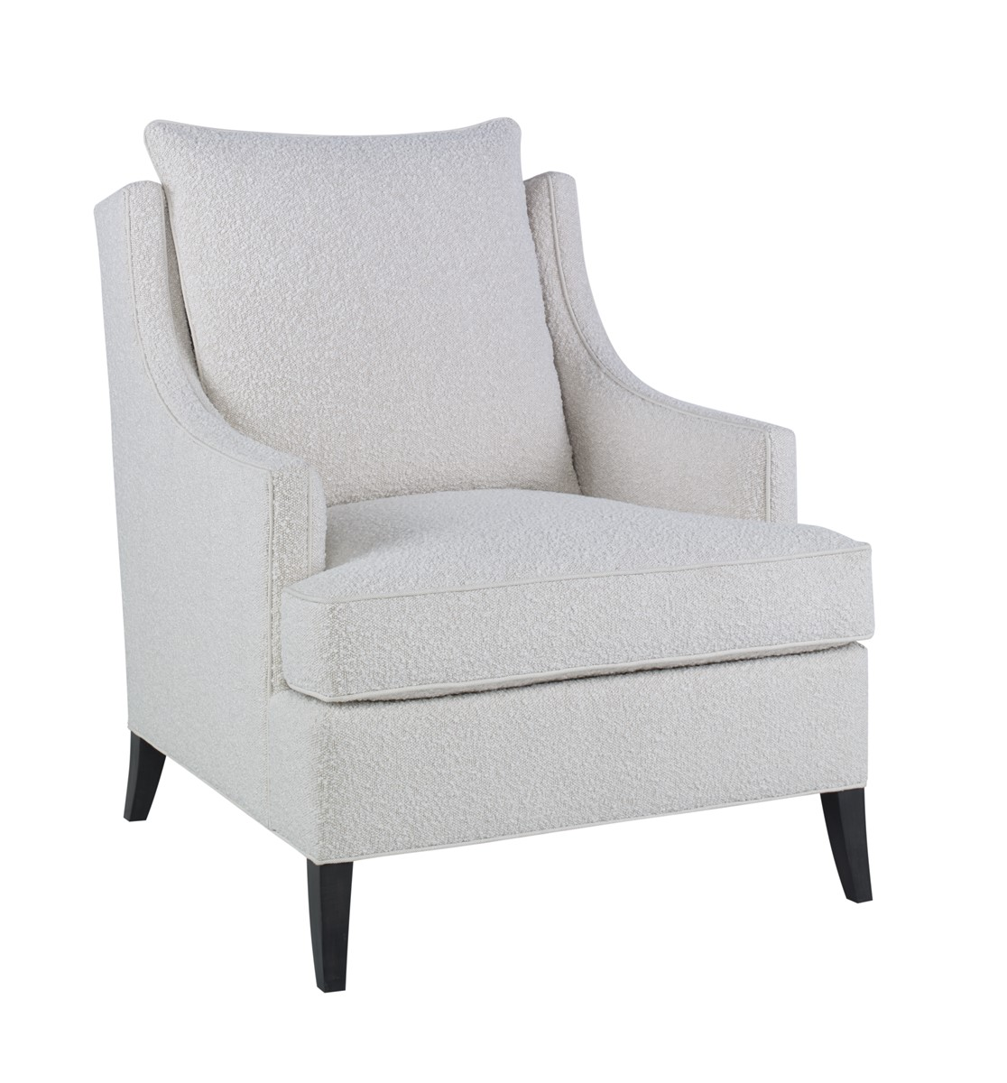 Fantastic Rachel Chair With Exposed Legs U1866 1 Chaddock Collection Short Links Chair Design For Home Short Linksinfo