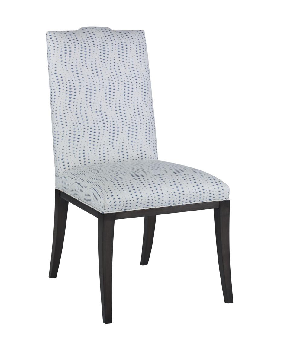 Pleasant Aubrey Side Chair Z 1893 26 Tr3 Seated Collection Our Creativecarmelina Interior Chair Design Creativecarmelinacom