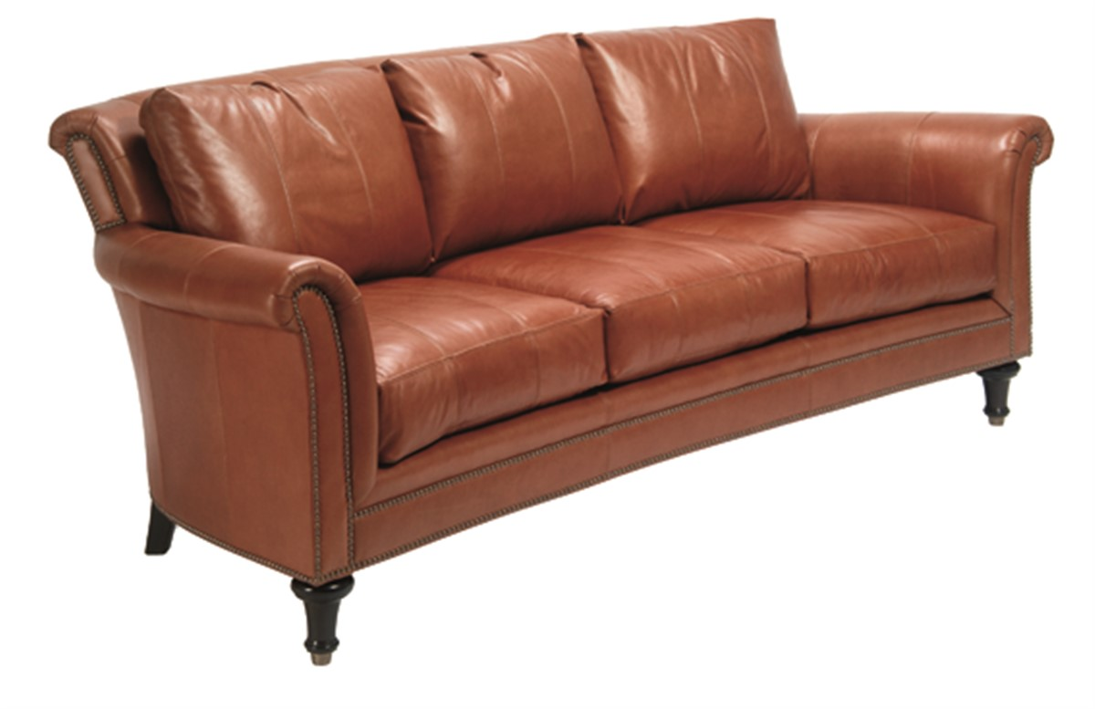 Surrey Sofa (Leather) L-9927-3 - CHADDOCK COLLECTION - Our ...