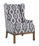 Barley Wing Chair