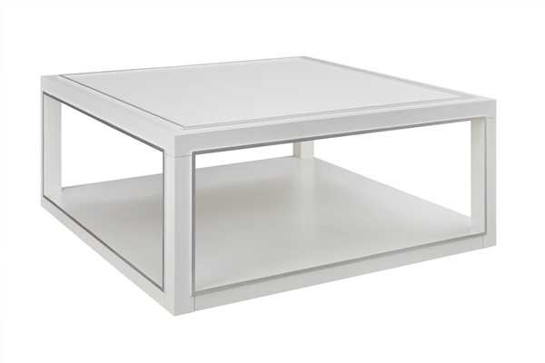 Horizon square cocktail table 1630 40 chaddock collection our 1630 40 watchthetrailerfo