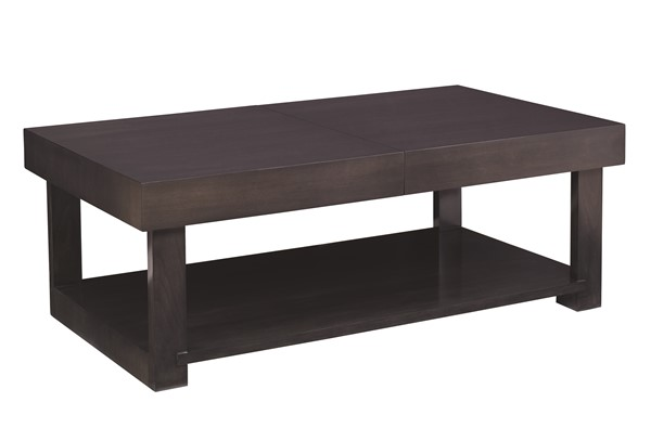 Sawyer Slide Top Cocktail Table 1730 40 Chaddock Collection Our Styles Chaddock