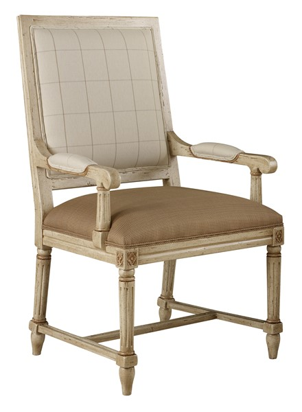 Durham Arm Chair Ce0325a Guy Chaddock Collection Our