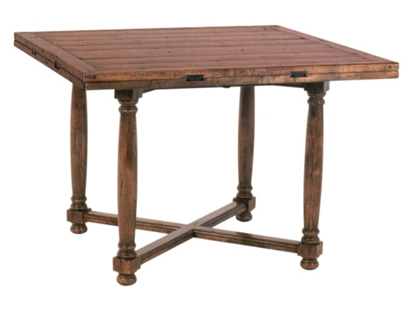 Morley Square To Round Table CE0816   GUY CHADDOCK COLLECTION   Our Styles    Chaddock   Morganton, NC