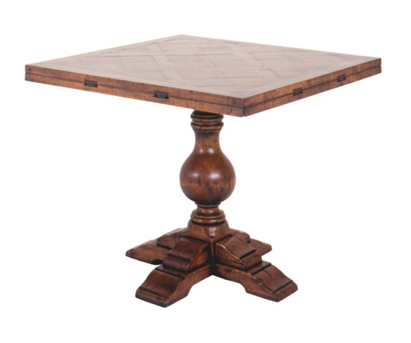Attrayant Mansfield Square To Round Table CE0818   GUY CHADDOCK COLLECTION   Our  Styles   Chaddock   Morganton, NC
