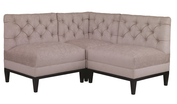Exceptionnel Gatsby Banquette Tufted U1726   CHADDOCK COLLECTION   Our Styles   Chaddock    Morganton, NC