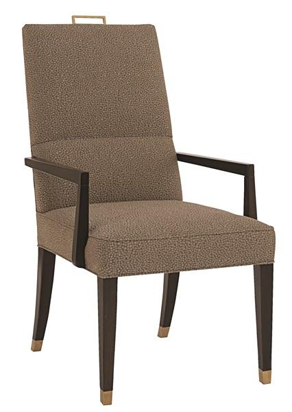Tuxedo Arm Chair Z 1310 27   CHADDOCK COLLECTION   Our Styles   Chaddock    Morganton, NC